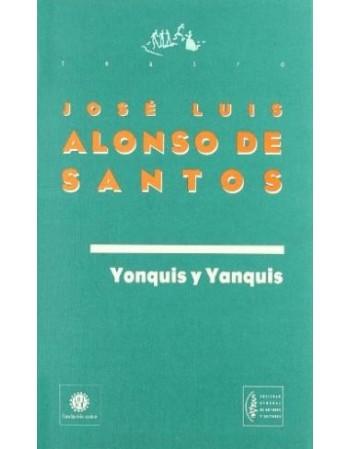 Yonquis y Yanquis