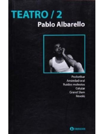 Teatro 2 Pablo Albarello:...