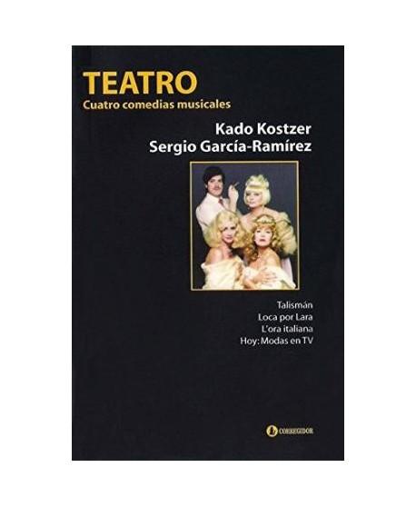 Cuatro comedias musicales: Talismán. Loca por Lara. L'ora italiana. Hoy: modas en TV