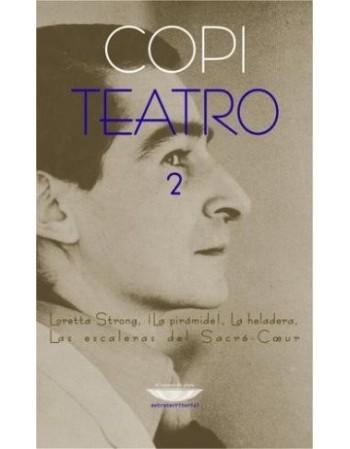 Teatro 2 COPI: Loretta...