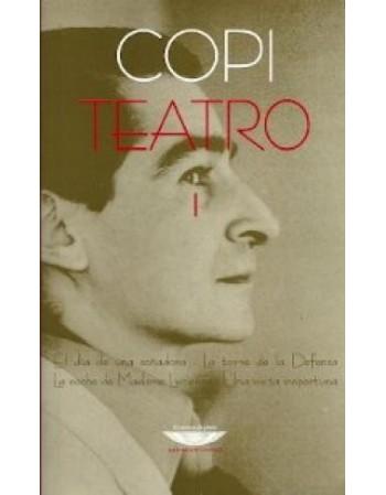 Teatro 1 COPI: El día de...