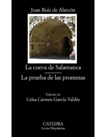 La cueva de Salamanca-La...