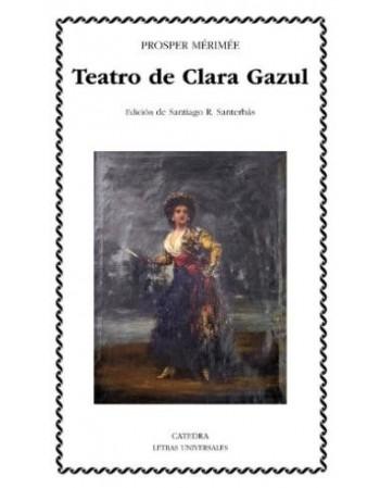 Teatro de Clara Gazul
