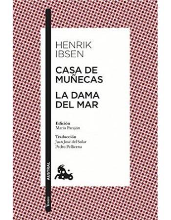 Casa de Muñecas/ La Dama...