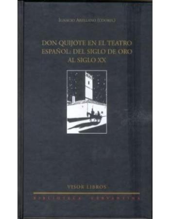 Don Quijote en el teatro...