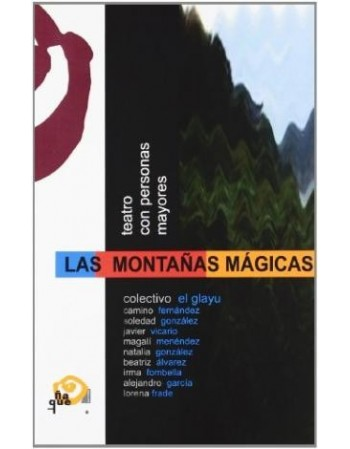 Las montañas mágicas....