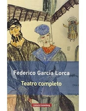 Teatro Completo. Federico...