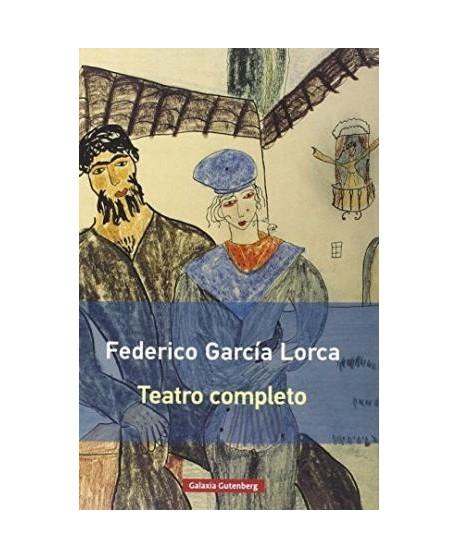 Teatro Completo. Federico García Lorca