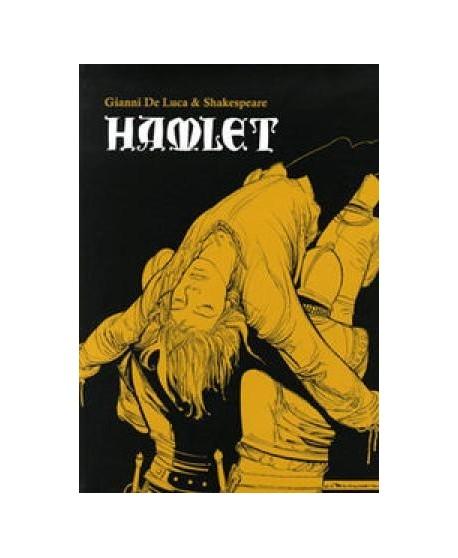 Hamlet. Novela gráfica