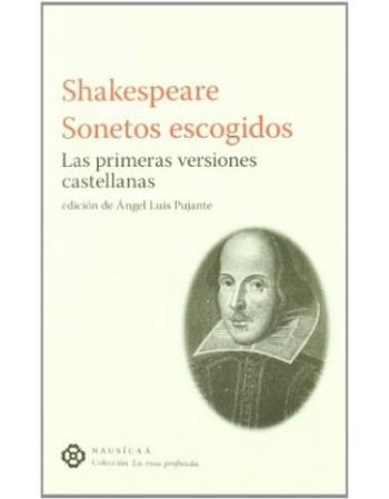 Shakespeare. Sonetos...
