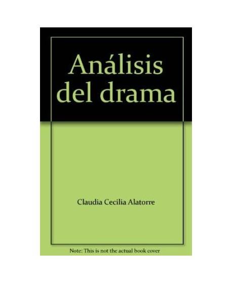 Análisis del drama