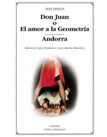Don Juan o El amor a la...