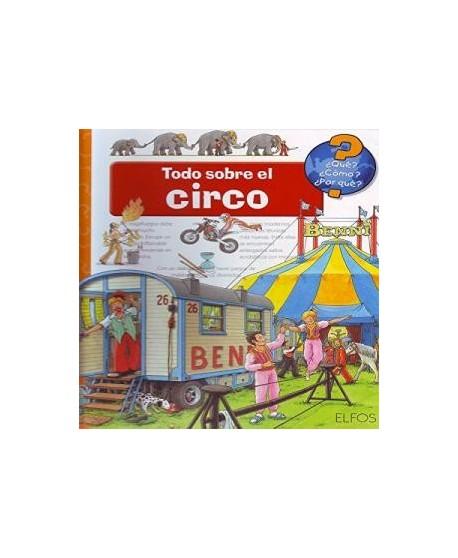Todo sobre el circo