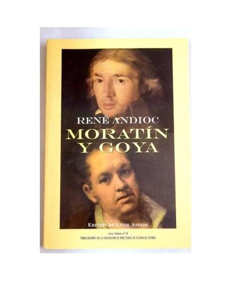 Moratín y Goya