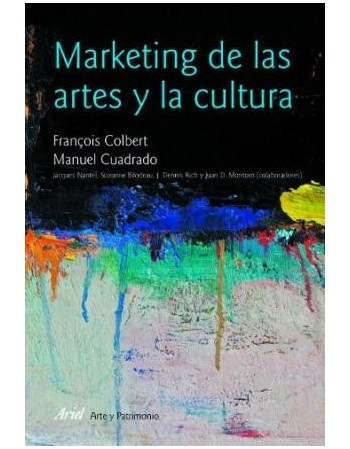 Marketing de las artes y la...