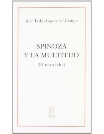 Spinoza y la multitud (El...
