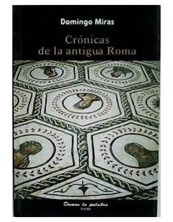Crónicas de la antigua Roma
