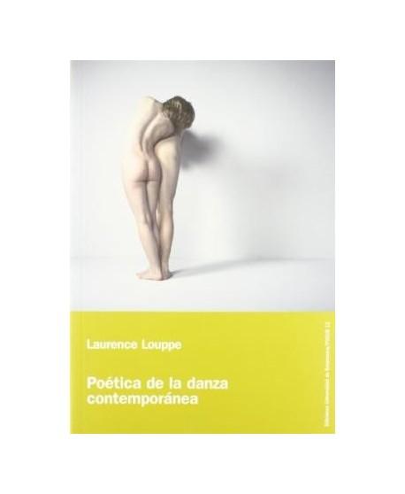 Poética de la danza contemporánea