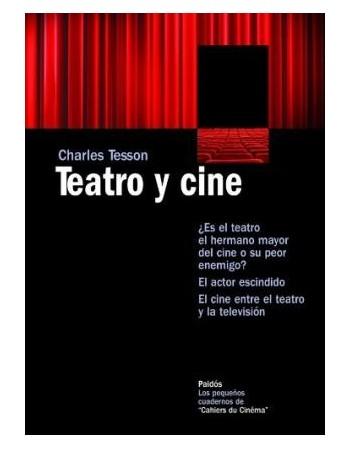 Teatro y cine