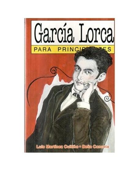 García Lorca para principiantes