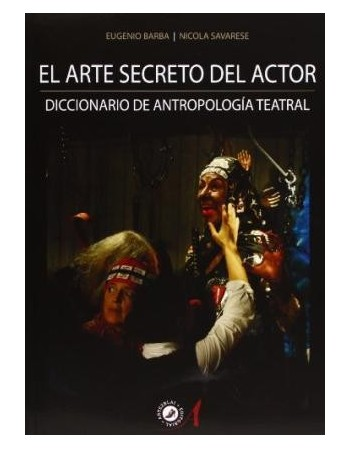 El arte secreto del actor....