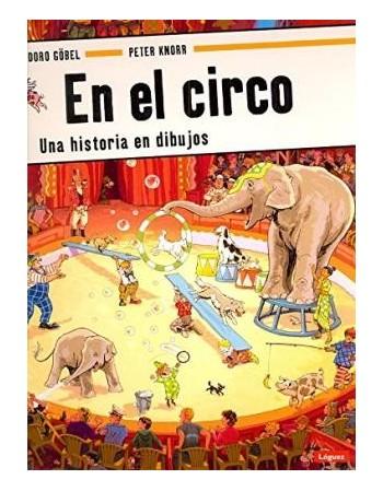 En el Circo. Una historia...