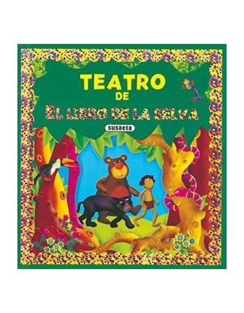 Teatro de El libro de la selva