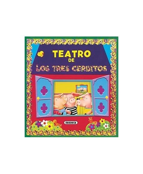 Teatro de Los Tres Cerditos