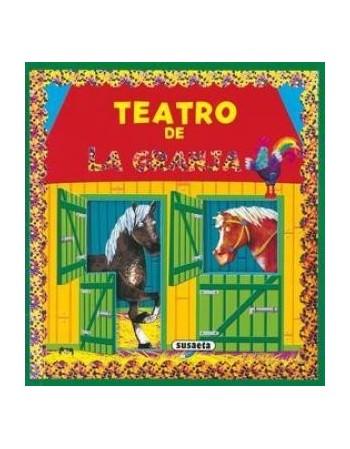 Teatro de La Granja