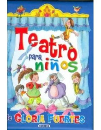 Teatro para niños de Gloria...