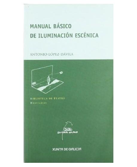 Manual básico de iluminación escénica