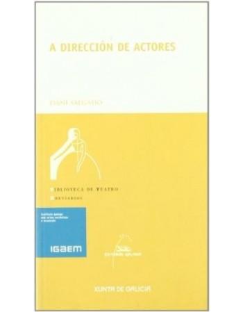 A dirección de actores