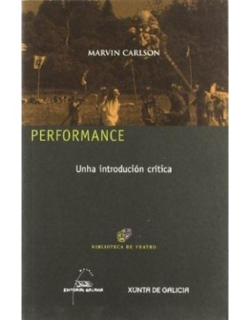 Performance. Unha...