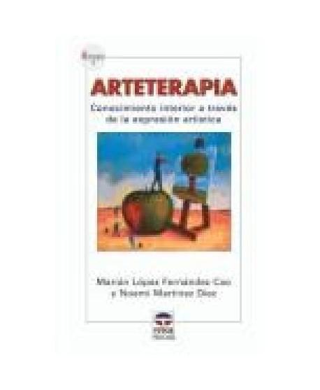 Arteterapia. Conocimiento interior a través de la expresión artística