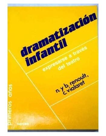 Dramatización Infantil....