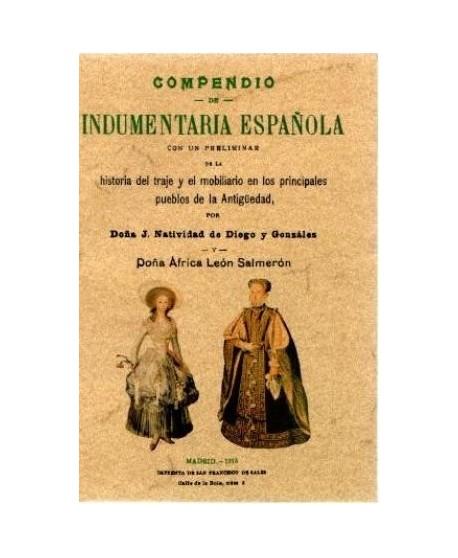 Compendio de Indumentaria Española
