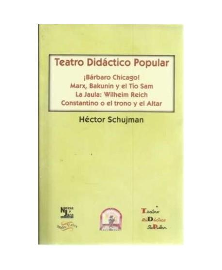 Teatro Didáctico Popular