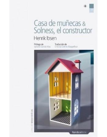 Casa de muñecas / Solness,...