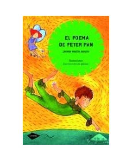 El poema de Peter Pan