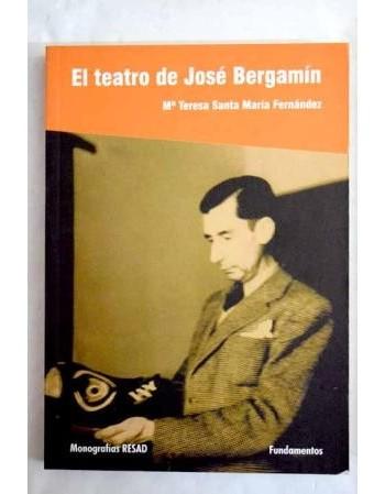 El teatro de José Bergamín