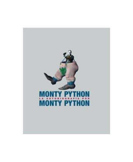 Monty Python la autobiografía por Monty Python