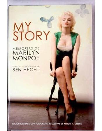 My Story. Memorias de...