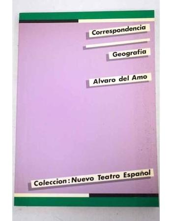 Correspondencia / Geografía