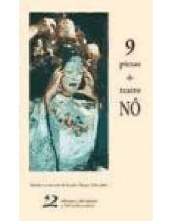 9 piezas de teatro Nô