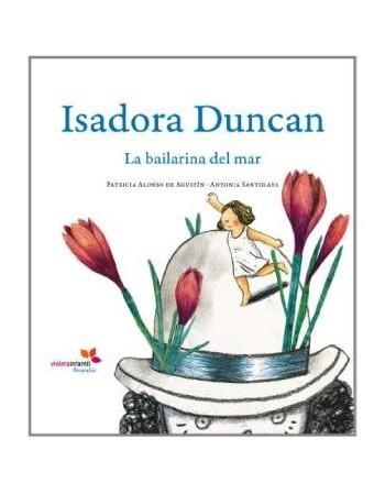 Isadora Duncan. La...