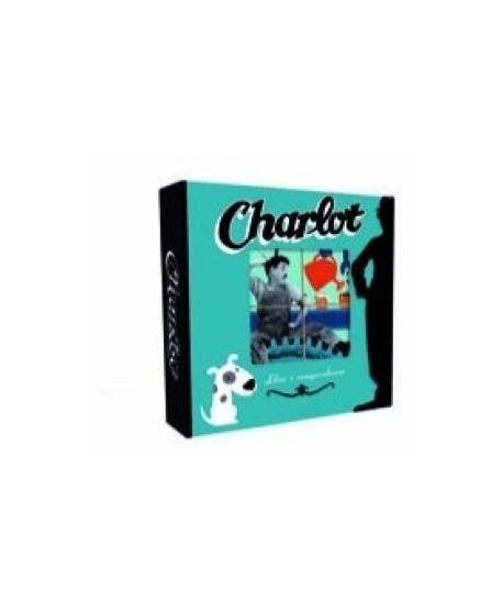 Charlot (Libro + Rompecabezas)