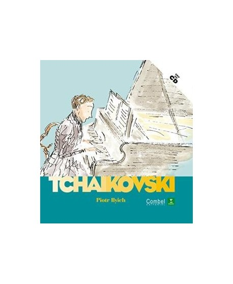 Los Músicos. Tchaikovski