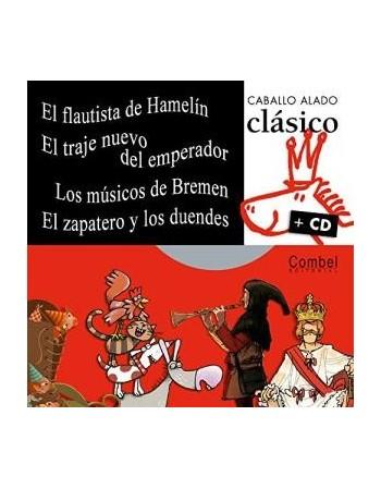 El flautista de Hamelín/ El...