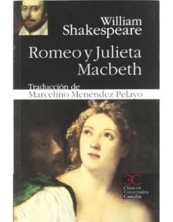 Romeo y Julieta / Macbeth