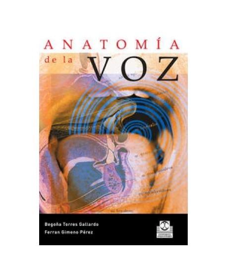 Anatomía de la voz